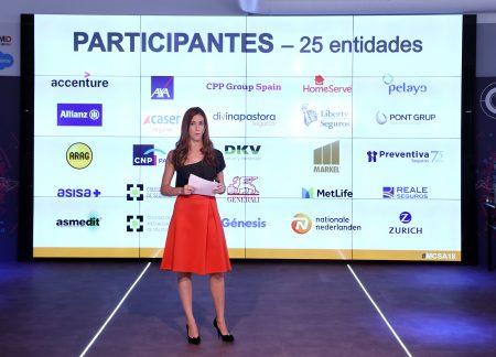Premios de Marketing en el sector asegurador